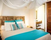 La suite Lagon de la villa Blue Lagoon