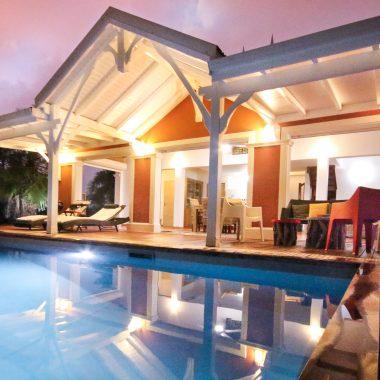 La Villa Blue Lagoon