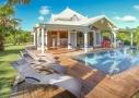 Villa Blue Lagoon Saint François, Guadeloupe